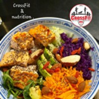 CrossFit & Nutrition