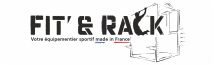 Logo Fit et Rack